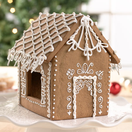 KingArthurFlourGingerbread